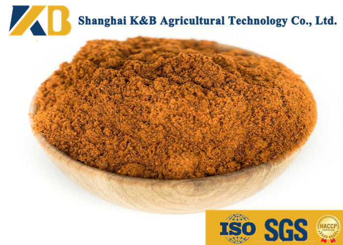 High Protein Animal Feed Additives / Fish Meal Fertiliser For Shrimp Aquatic Feed