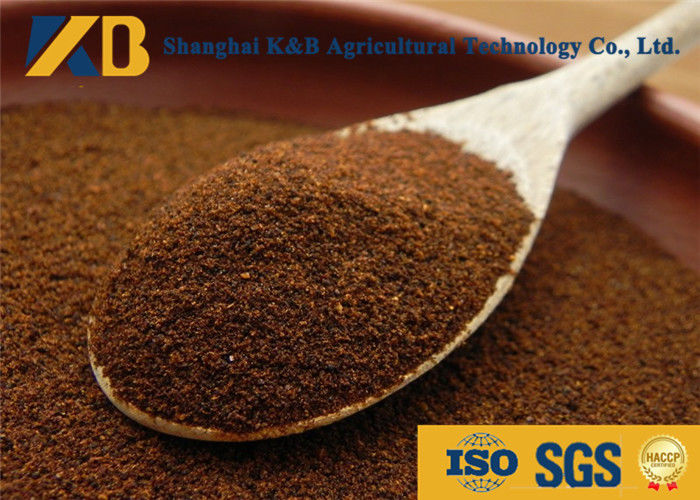 10% Moisture Organic Chicken Feed Additive Improve Feed Utilization Rate